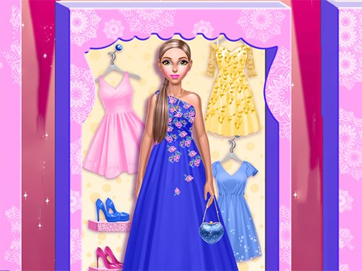 Dream Dolly Designer Online