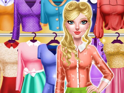 Fun Dress Up Wheel Online