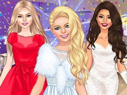 Glam Dress Up Online